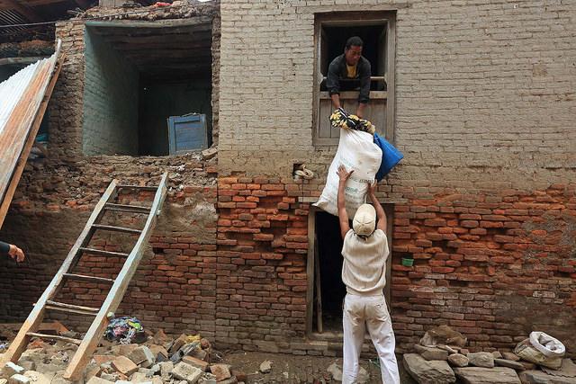 Nepal tourism after earthquake