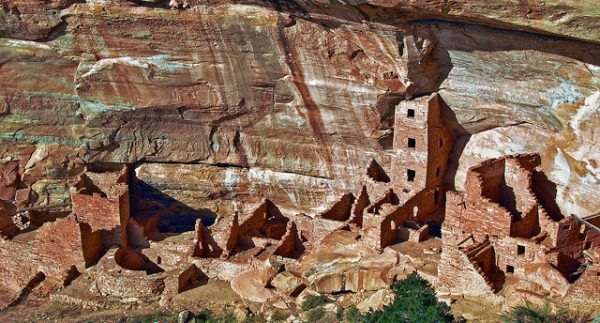 Discover some of the archaeological mysteries of Mesa Verde